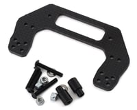 Xtreme Racing Traxxas Rustler/Slash 3mm Carbon Fiber Drag Front Shock Tower | relatedproducts