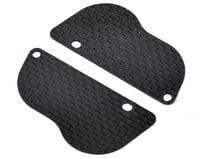 Xtreme Racing Carbon Fiber Rear Wheel Guard Set (2) | relatedproducts