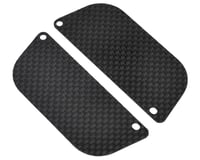 Xtreme Racing Mini 8IGHT-T Carbon Fiber Rear Wheel Guard (2) | relatedproducts