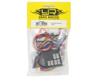 Image 2 for Yeah Racing Dark Drifter 6-Slot LED Light Kit w/Lights