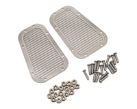 Yeah Racing Traxxas TRX-4 Stainless Steel Front Hood Vent Plate