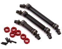 Yeah Racing TRX-6 HD Metal 6x6 Front & Rear Centershaft Set