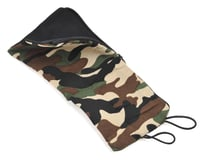 Image 2 for Yeah Racing 1/10 Crawler Scale Camping Accessory (Camouflage Sleeping Bag)
