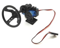Yeah Racing X DarkDragonWing Motion Steering Wheel (RC4WD Trail Finder 2)