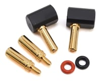 Yeah Racing 4mm & 5mm Bullet Angled Connector Set | relatedproducts