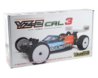 Image 7 for Yokomo YZ-2 CA L3 Edition 1/10 2WD Electric Buggy Kit (Carpet & Astro)