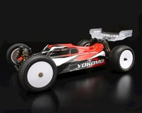 Yokomo YZ-4 SF2 Factory 1/10 Electric 4WD Buggy Kit | alsopurchased