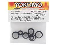 Image 2 for Yokomo BD9 Big Bore Short Shock Accessory Set