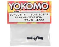 Image 2 for Yokomo Bellcrank Post Set
