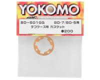 Yokomo Differential Case Gasket