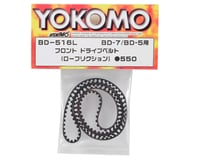 Image 2 for Yokomo Low Friction Front Drive Belt