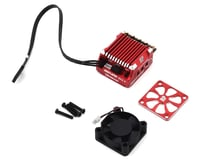Yokomo RPX-II Drift Spec Brushless ESC (Red)