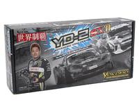 Image 7 for Yokomo YD-2SX II 1/10 2WD RWD Competition Drift Car Kit (Carbon)