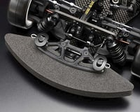 Image 2 for Yokomo BD9 1/10 4WD Electric Touring Car Kit w/AXON Parts (Carbon Chassis)