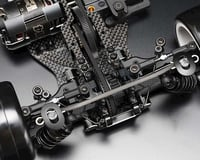 Image 3 for Yokomo BD9 1/10 4WD Electric Touring Car Kit w/AXON Parts (Carbon Chassis)