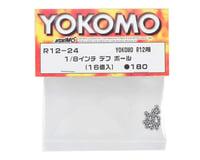 "Image 2 for Yokomo 1/8"" Differential Ball (16)"