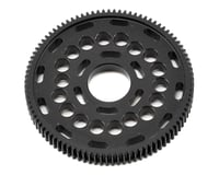 Yokomo YR-X12 R12 64P Machined Spur Gear (93T)