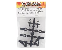 """Yokomo YD-2 Front Upper """"A"""" Arm Set"""