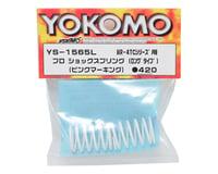 Image 2 for Yokomo Pro Shock Spring (Long Type - Pink)