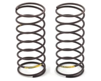 Yokomo Big Bore Front Shock Spring Set (Yellow)