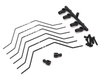 Yokomo YZ-2 CAL3 Front Anti Roll Bar Set (6) (Updated)