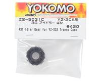 Image 2 for Yokomo YZ2 Carpet 3-Gear Idler