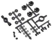 Image 1 for Yokomo X33 Shock Plastic Parts Set