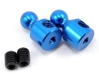 Yokomo BD7 Aluminum Anti-Roll Bar Stabilizer Ball (2)