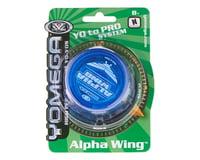 Yomega Alpha Wing Fixed Axle Yo-Yo | relatedproducts
