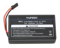 Yuneec USA ST10 1S Li-Ion Battery Pack (3.6V/5200mAh)
