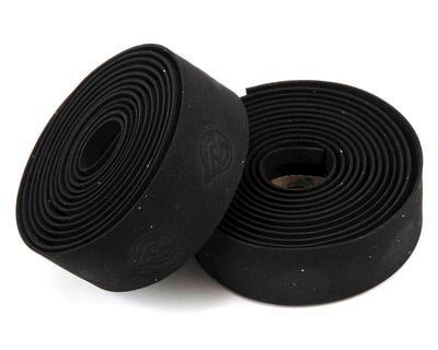 Cinelli Hobo Alphabet Volee Ribbon Handlebar Tape Black