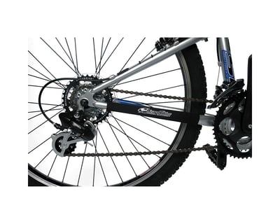 KP393// Cannondale Habit Carbon Chainstay Protector