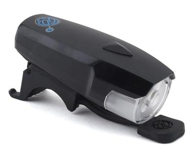 Portland Design Works Pathfinder//Io USB Rechargeable Light Set Black//Red