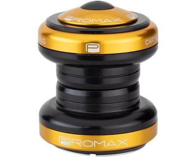 "PI-2 Press In 1-1//8/"" Blue Promax BMX Headset"