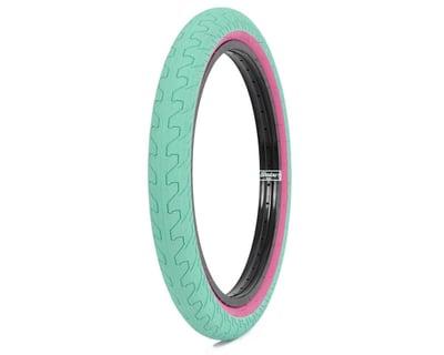 440-18078-P Rant Squad Tire Pepto Pink//Black