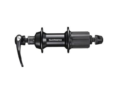 SHIMANO HU0250 M475 32 H 6-boulon 8-10SP HG Hub arrière MT