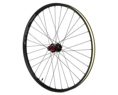 Ryde Rear wheel 24x1.75 507-19 36 hole Rigida X-Star19 silver Nexus 7-speed