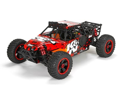 Gasoline Powered Rc Cars Trucks Kits Unassembled Rtr Amain Hobbies