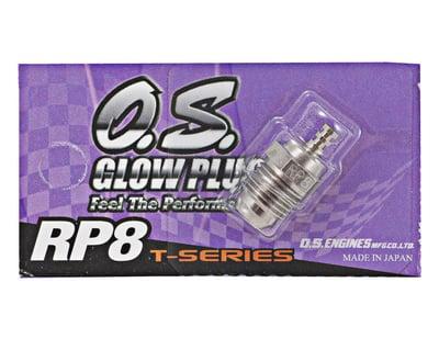 .21 engines X 36 plugs Glow plugs Sirio Buggy S6 Turbo for .12