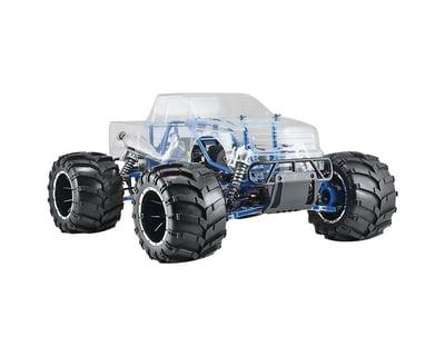 Monster Truck Gas Kits Cars Trucks Hobbytown