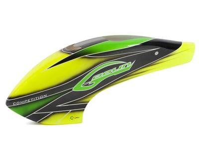 Orange 230 S BLH1575 Blade Fiberglass Canopy