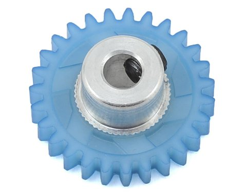 175RC Polypro Hybrid 48P Pinion Gear (3.17mm Bore) (27T)