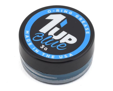1UP Racing Blue O-Ring Grease Lubricant