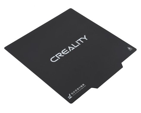 Creality 3D CR10 & CR10S Pro Magnetic Bed Sticker