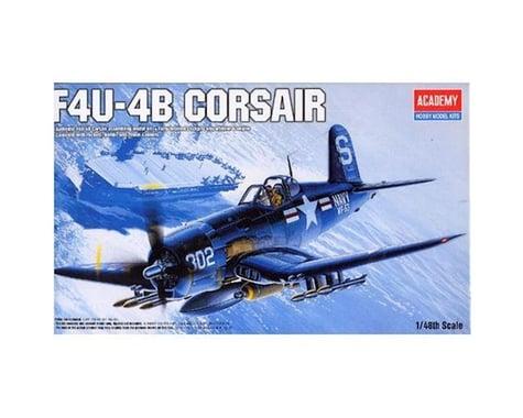 Academy/MRC 1 48 F4U 4B CORSAIR USA