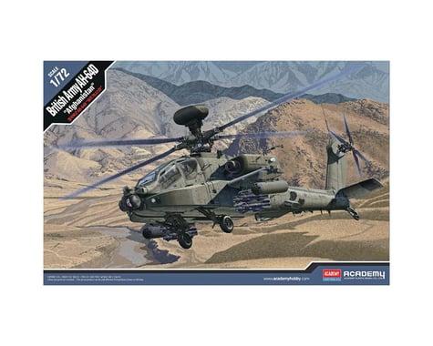 Academy/MRC 1/72 Ah-64D British Army Afghanistan