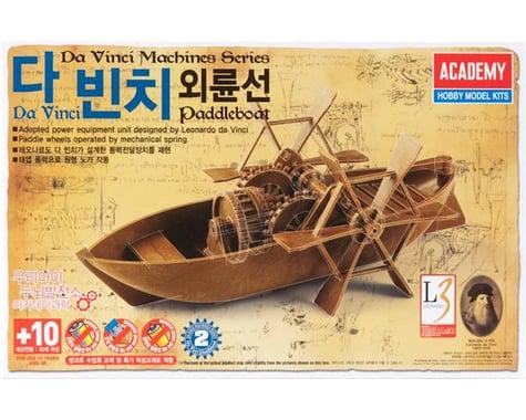 Academy/MRC Leonardo da Vinci Paddleboat