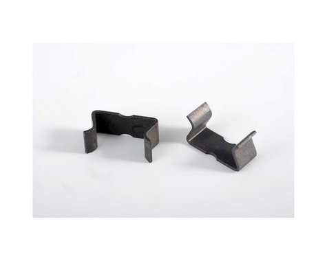 AFX HO Scale Track Clips- 100 Pack