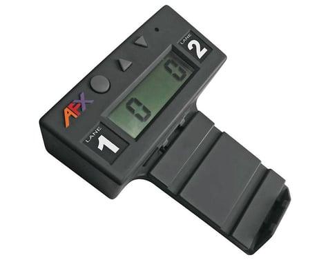 AFX Digital Lap Counter