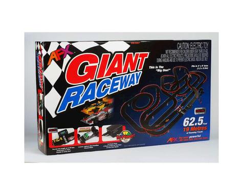 AFX Giant Raceway (MG+) w/Lap Counter